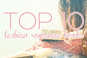 best lesbian romances