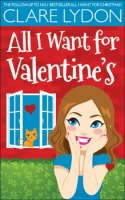 clare lydon all I want for valentines