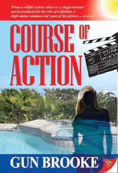 Course Of Action by Gun Brooke