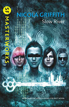 Slow River by Nicole Grifith