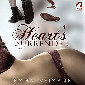 Heart's Surrender by Emma Weimann