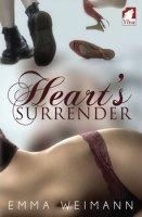 hearts surrender by emma weiman