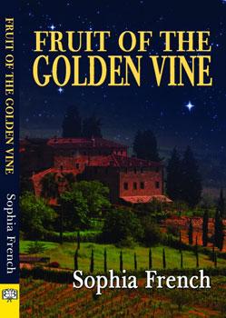 Fruit of the Golden Vine by Sophia French