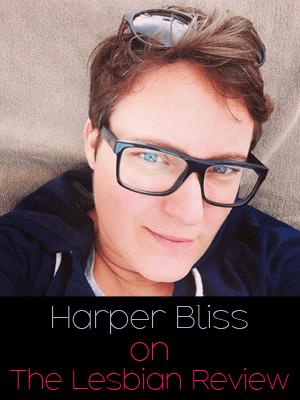 bliss harper