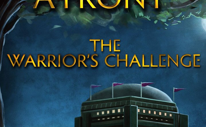Without A Front - The Warrior's Challenge by Fletcher DeLancey: