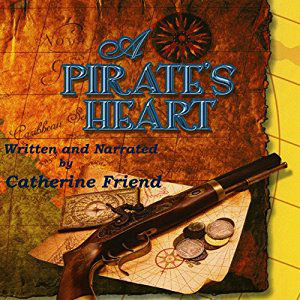 a pirates heart by catherine friend