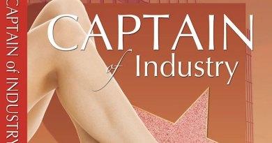 karin kallmaker captain of industry