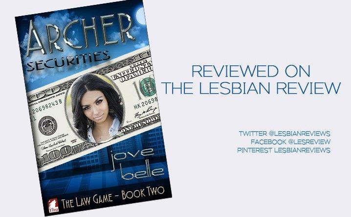 Jove Belle Archer Securities