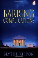 Baring Complications by Blythe Rippon