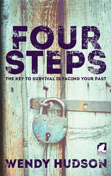 Four Steps by Wendy Hudson