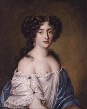 Queer Women of 17th Century Europe