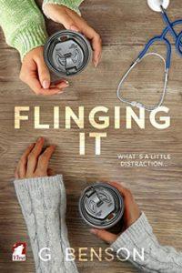 Flinging It by G Benson