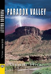 Paradox valley by gerri hill