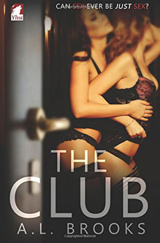 The Club by AL Brooks