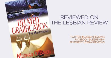 Delayed Gratification: The Honeymoon by Meghan O'Brien