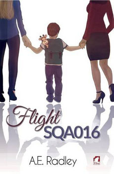 flight sqa016 by ae radley