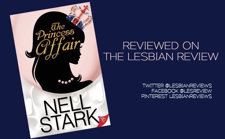 the princess affair by nell stark
