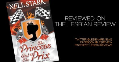 The Princess and the Prix by Nell Stark