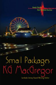 Small Packages by KG MacGregor