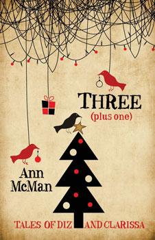 Three (plus one) by Ann McMan