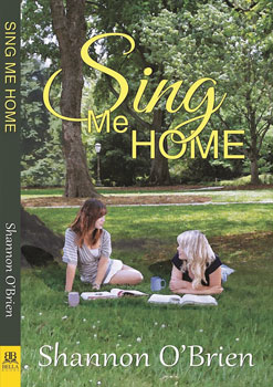 Sing Me Home by Shannon OBrien
