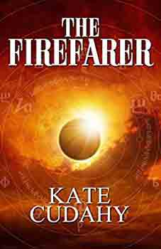 The Firefarer by Kate Cudahy book review