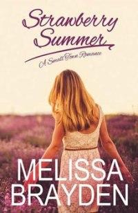 Strawberry Summer by Melissa Brayden