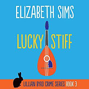 Lucky Stiff by Elizabeth Sims