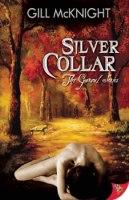 Silver Collar by Gill McKnight