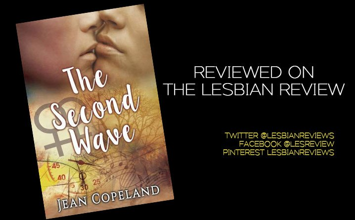 The Second Wave by Jean Copeland