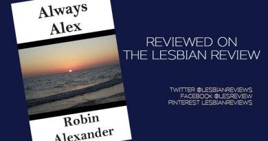 Always Alex by Robin Alexander