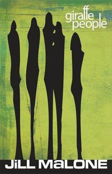 Giraffe People by Jill Malone