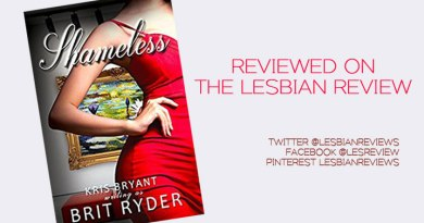 Shameless by Brit Ryder