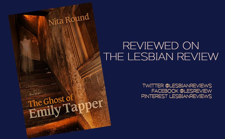 The Ghost of Emily Tapper by Nita Round