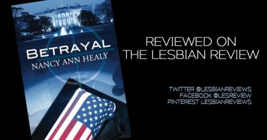 Betrayal by Nancy Ann Healy