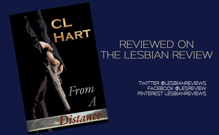 From A distance by CL Hart