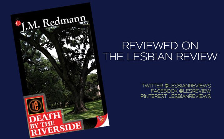 Death By The Riverside by JM Redmann