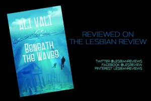 Beneath the Waves by Ali Vali