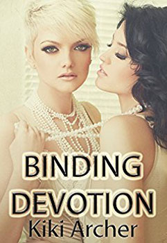 Binding Devotion by Kiki Archer