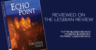 Echo Point by Virginia Hale