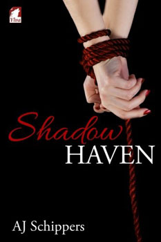 Shadow Haven by AJ Schippers