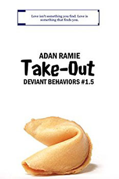 Take-Out by Adan Ramie