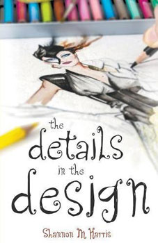 The Details in the Design by Shannon Harris