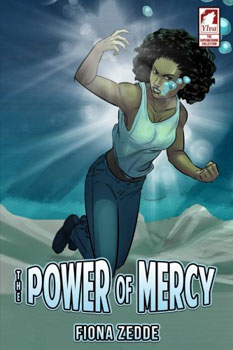 The Power of Mercy by Fiona Zedde