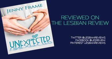 Unexpected by Jenny Frame