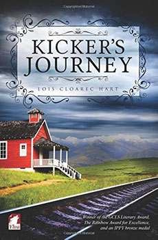 Kicker's Journey by Lois Cloarec Hart