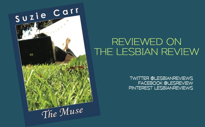 The Muse by Suzie Carr