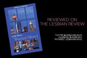 Wasted Heart by Lynn Galli