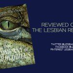 In The Company Of Crocodiles by Maggie Brown: Book Review