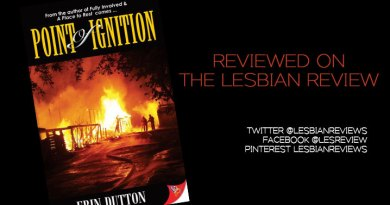 The Top 15 Lesbian Books of 2017 · The Lesbian Review